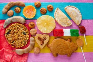 dulce mexicano