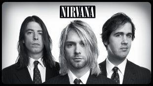 Subastaran guitarra de Kurt Cobain por eBay
