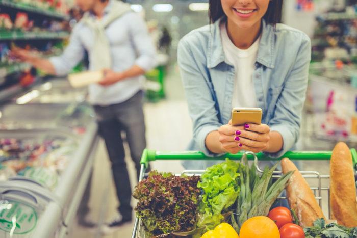 consumidor de pasivo a modo shopper