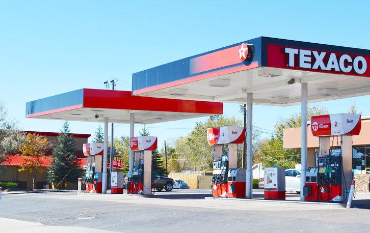 gasolineras chevrontexaco 191ya no llegar225n a m233xico
