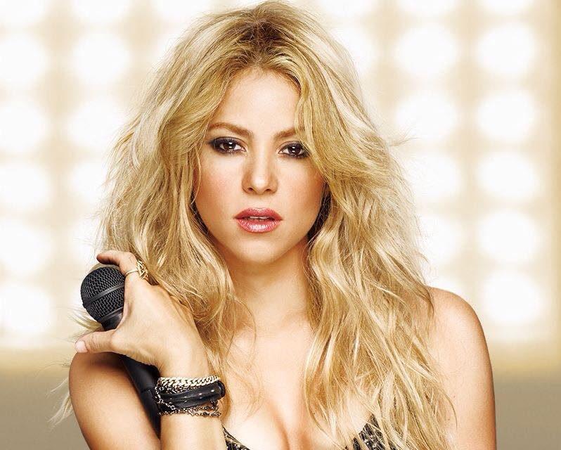 Shakira causa revuelto en Twitter con estrategia de promocion