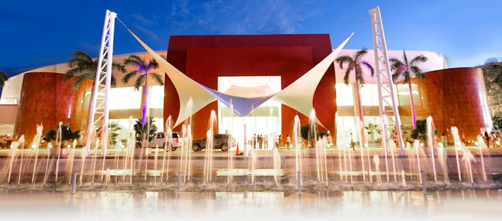Expo Mundo Imperial