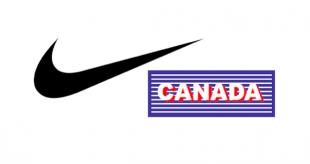 Nike y Calzado Canadá