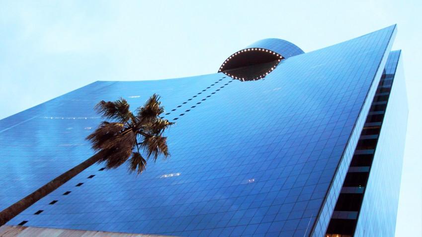 WTC México