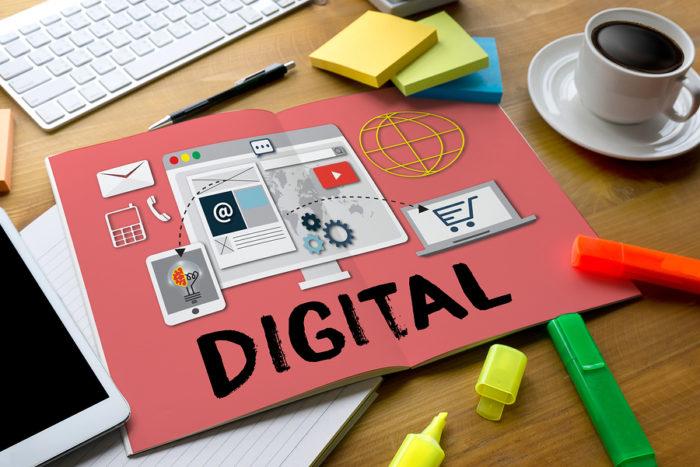 5 maneras de optimizar el branding de marca en medios digitales