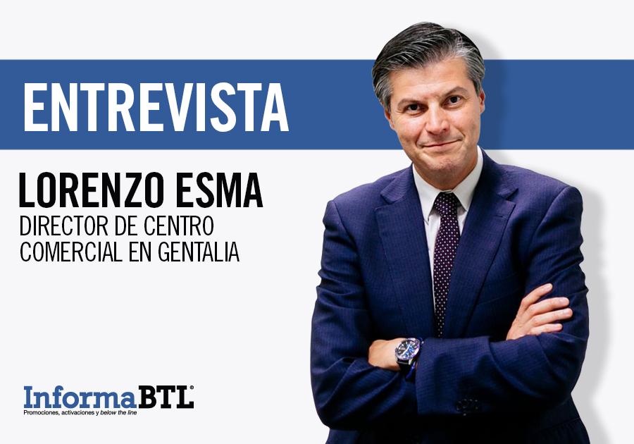 entrevista lorenzo esma