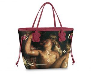 Por que causan polemica los nuevos bolsos de Louis Vuitton