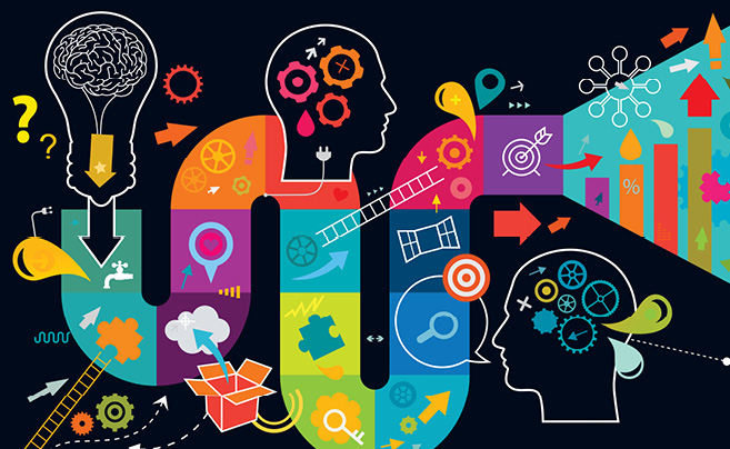 Design Thinking empatia y buenas ideas