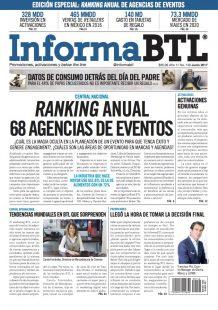 Portada InformaBTL junio 2017