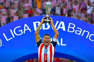 SiEraPenal Chivas Almeyda Campeon