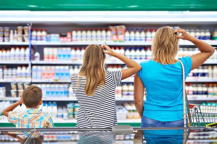 10 factores cambio de decision de compra de marca en PDV
