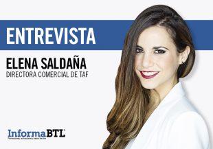 Elena Saldaña TAF