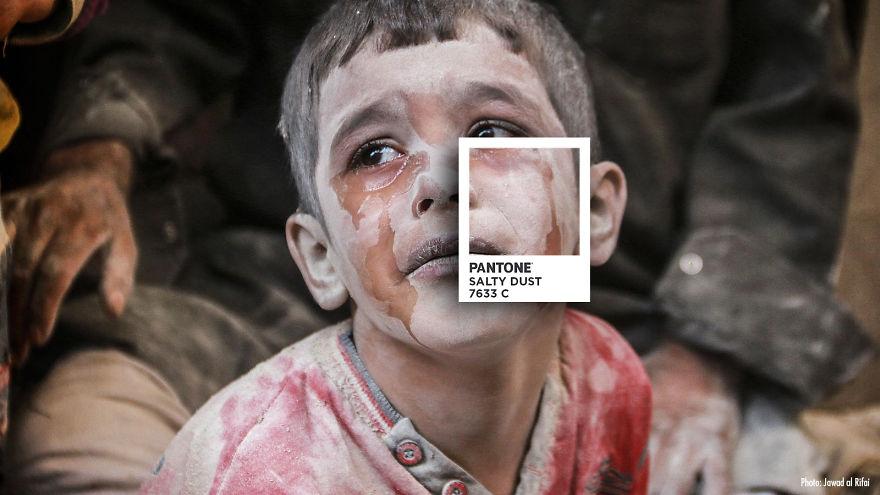 pantone siria 3