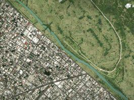 Aeroméxico - Borders - Río Bravo