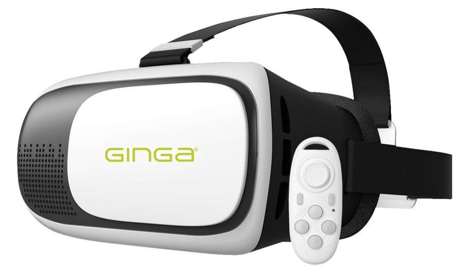 Lente VR
