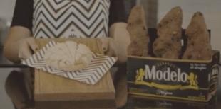 Panadería Especial de Cerveza Modelo