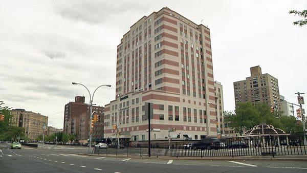 Tiroteo-hospital-Bronx