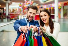 comprador - shopper