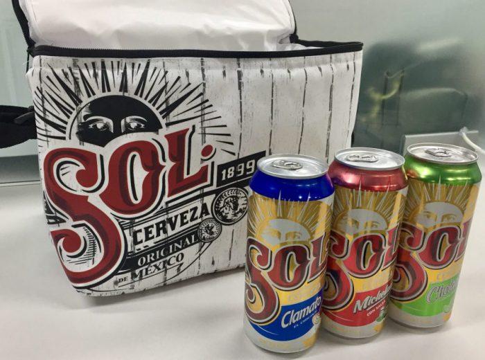 Cerveza Sol E Informabtl Te Invitan Las Cervezas Informabtl