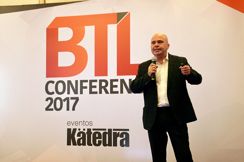 aspel btl conference 2017