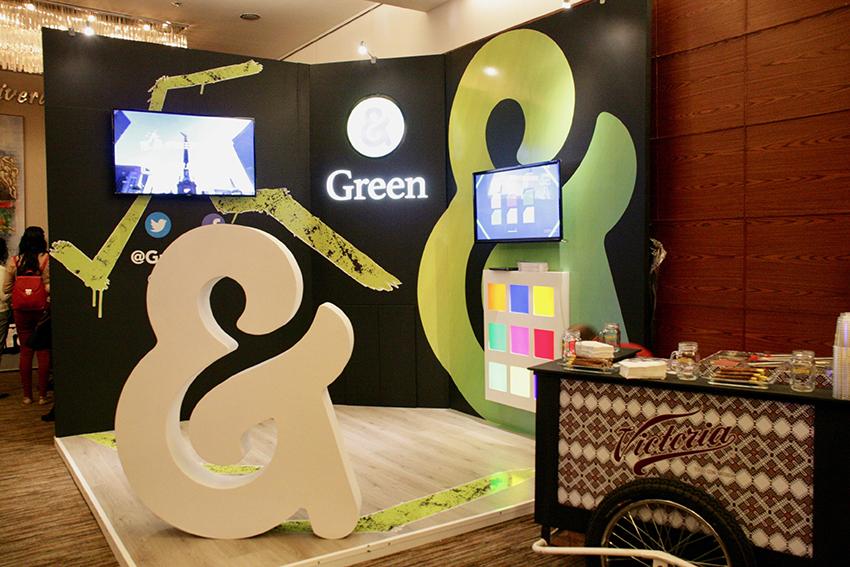 Green btl conference 2017