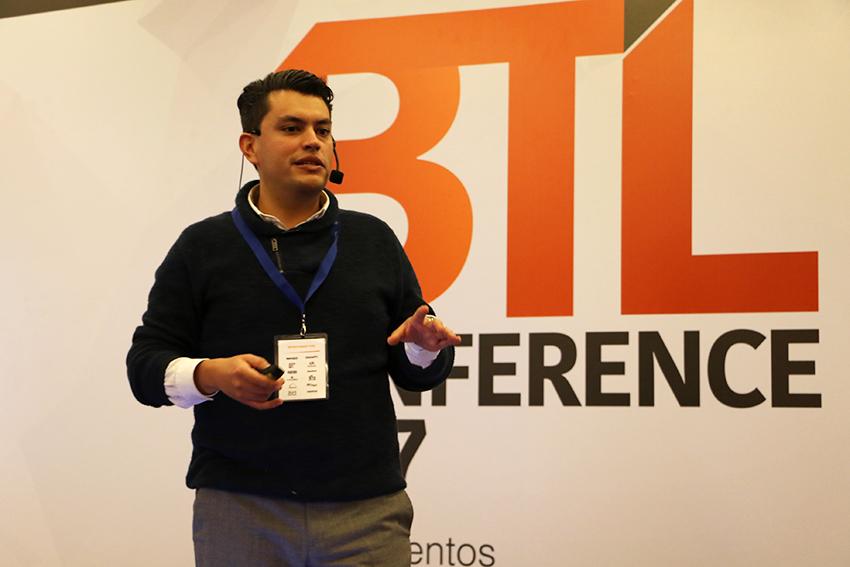 Elektra btl conference 2017