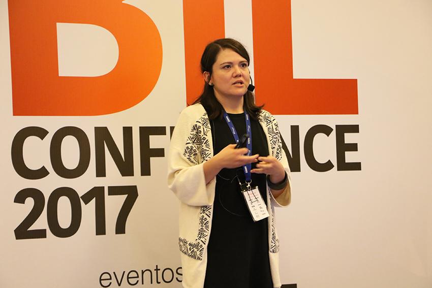 Kidzania btl conference 2017