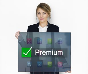 Authorized Guaranteed Approved Product premium