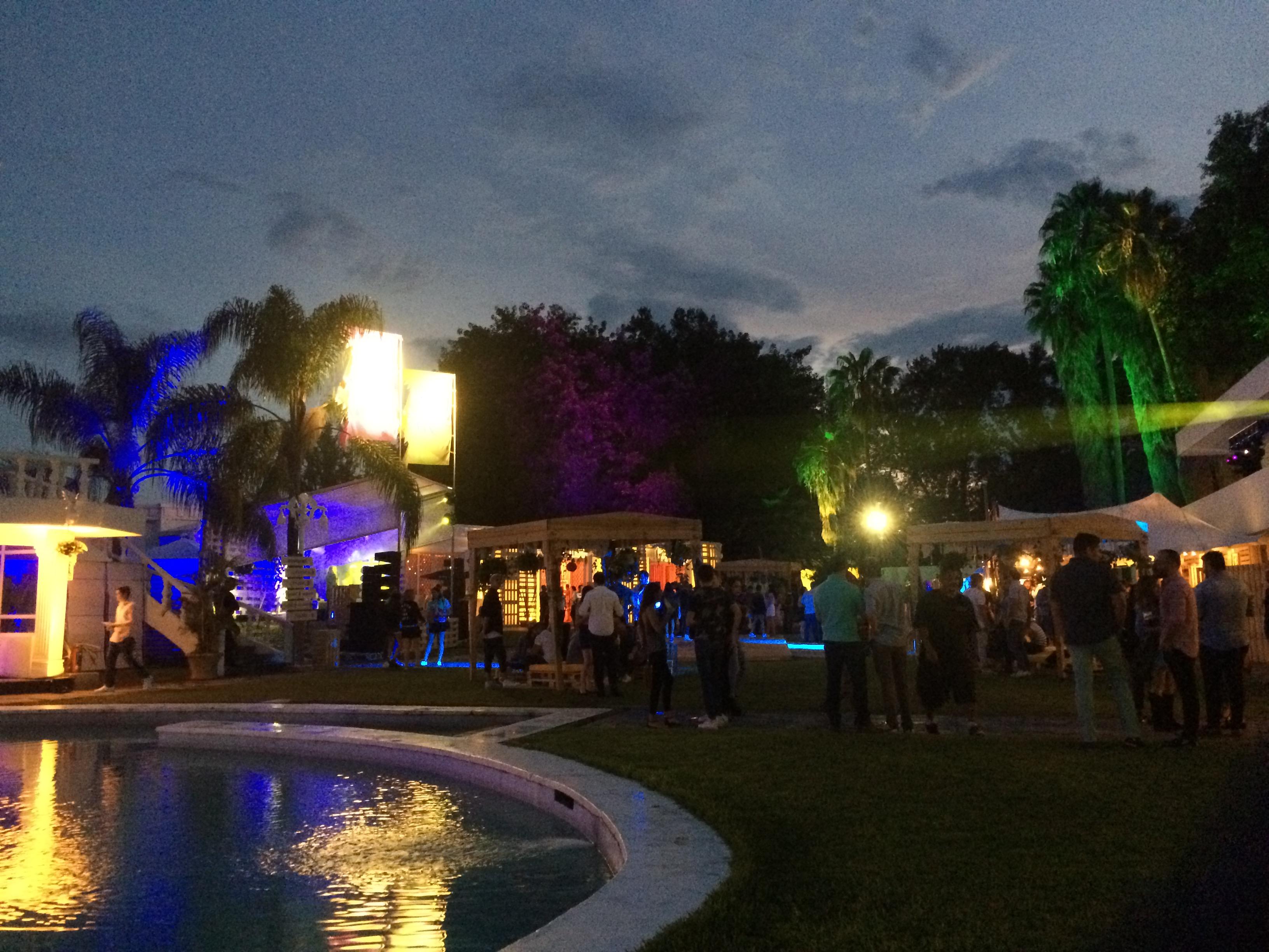 Casa Corona Guadalajara