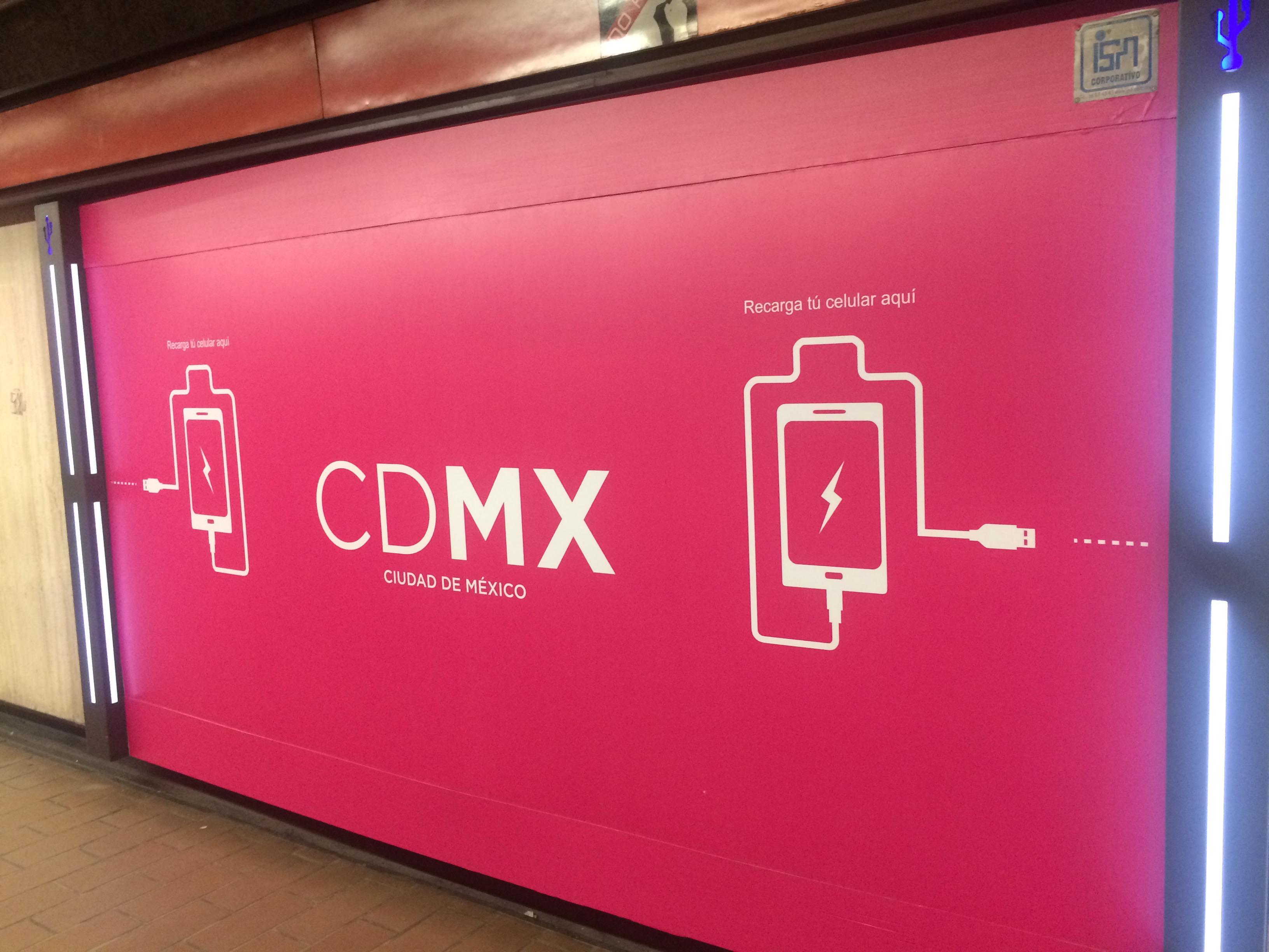 STC cdmx