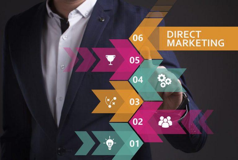 Diferencias entre Venta directa y Marketing directo