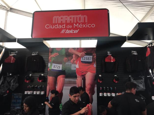 maraton cdmx 2017
