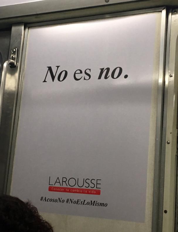 Larousse-acoso