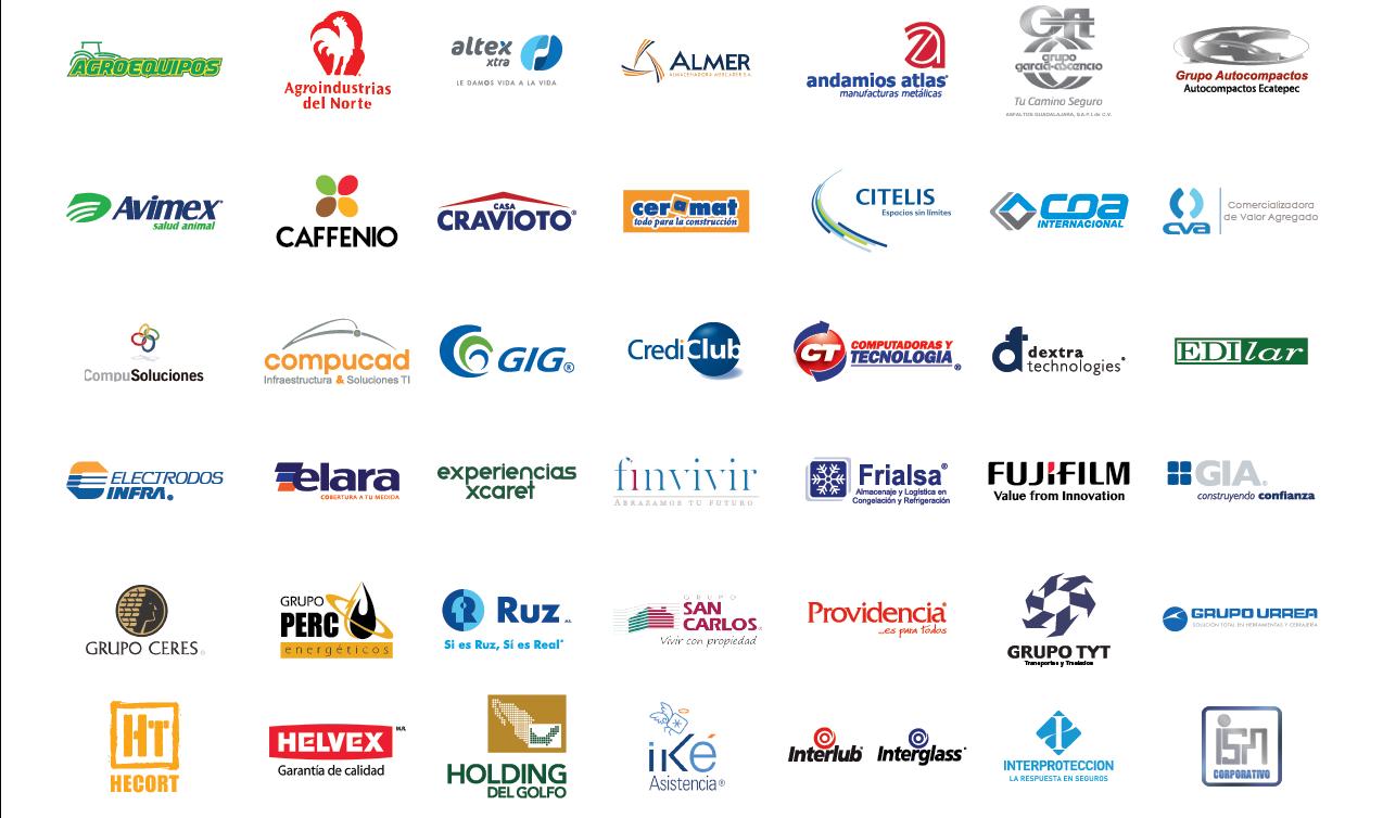 Las 78 mejores empresas medianas mexicanas informabtl for Empresas de pladur en valencia