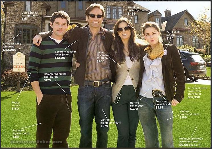 The Joneses / 2009