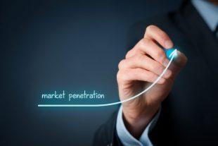 penetracion mercado