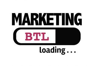 marketing BTL