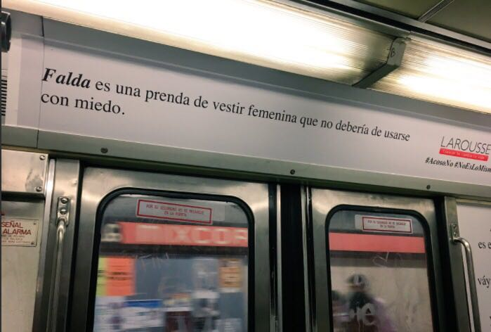metro larousse