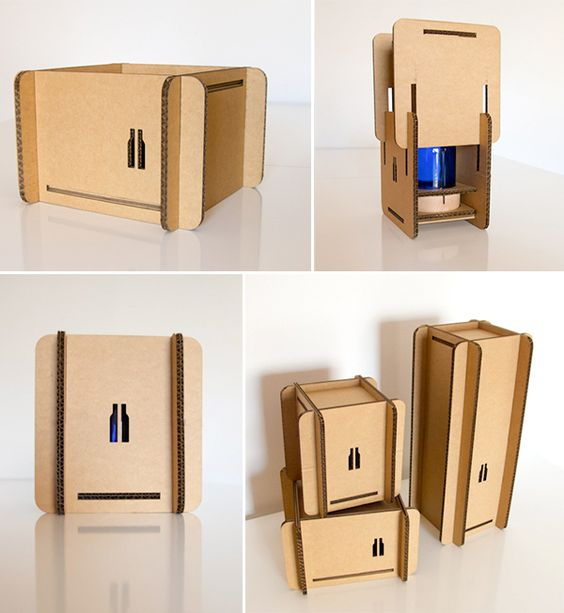 packaging beer