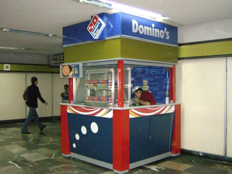pizzas metro