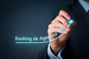 Ranking de Agencias BTL