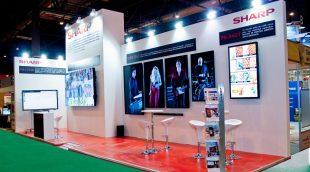 design stands ferias expo