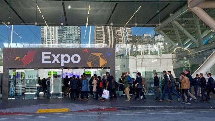 expo evento marca
