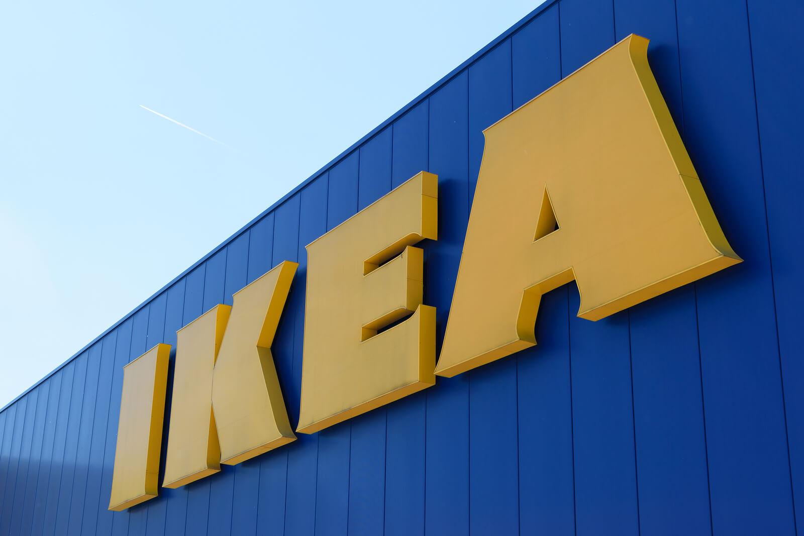 IKEA está de luto por la muerte de su fundador