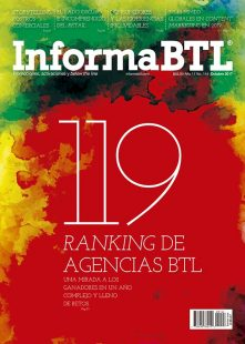 Portada Revista InformaBTL octubre 2017