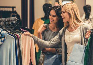 Apparel Retail, Shopping
