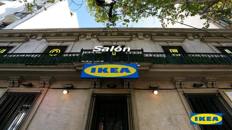 HOTEL SALON