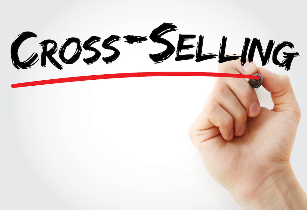Cross-selling o venta cruzada