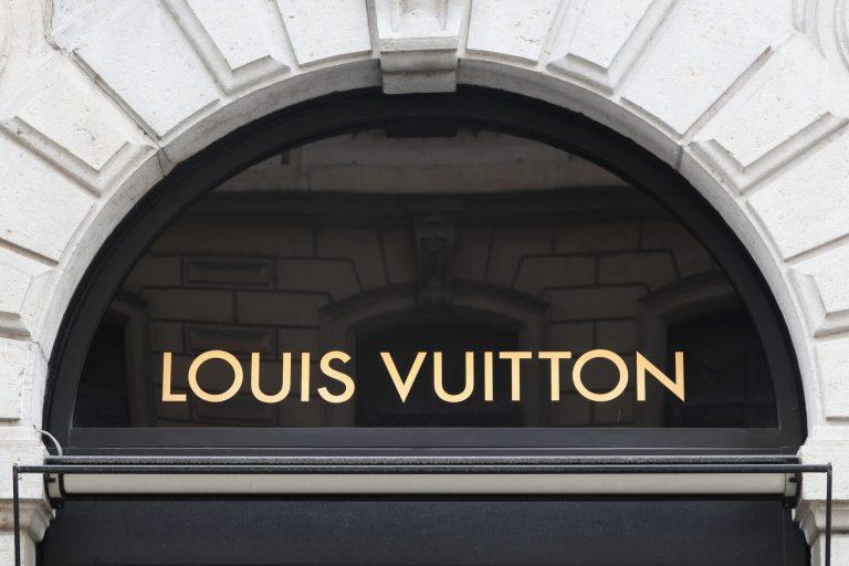 Marcas de lujo : Louis Vuitton