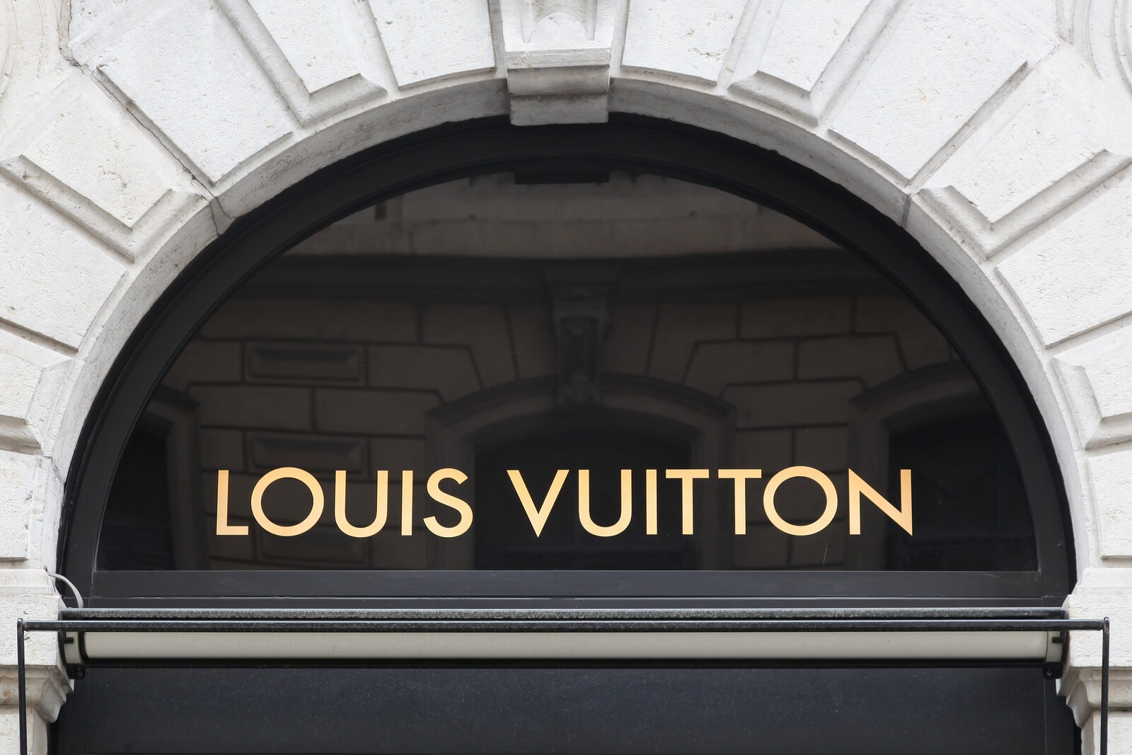 Marcas de lujo : Louis Vuitton